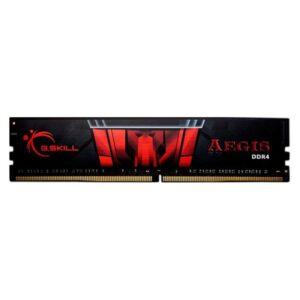 Memória G.SKILL 16GB DDR4 2666MHz CL19 AEGIS