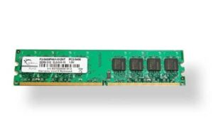 MEMÓRIA G.SKILL 2GB DDR2 800MHz CL5 NT PC6400