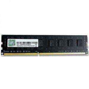 MEMÓRIA G.SKILL 4GB DDR3 1333MHz CL9 NT PC10600