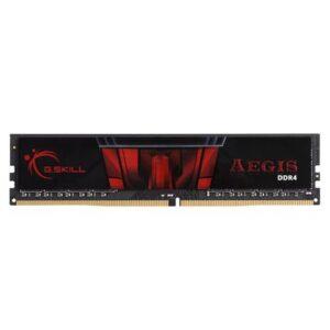 Memória G.SKILL 8GB DDR4 3000MHz CL16 AEGIS