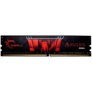 Memoria G.SKILL 8GB DDR4 3200MHz CL16 AEGIS