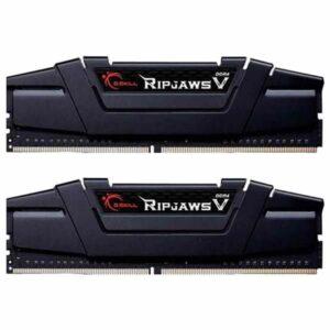 MEMÓRIA G.SKILL KIT 16GB 2X8GB DDR4 3200MHz CL16 Ripjaws V
