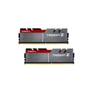MEMÓRIA G.SKILL KIT 16GB 2X8GB DDR4 3200MHz CL16 Trident Z