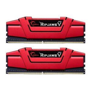 Memória G.SKILL KIT 32GB 2X16GB DDR4 3000MHz CL15 Ripjaws V