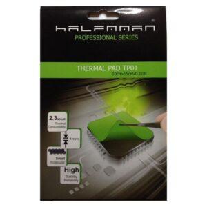 Adesivo Térmico HALFMMAN TP01
