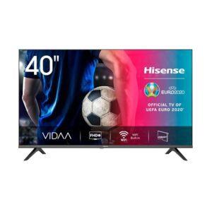 """Smart TV HISENSE Led 40"""" FullHD - 40A5600F"""