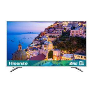 """TV HISENSE Smart Led  UHD 4K 55"""" - 55A6100"""