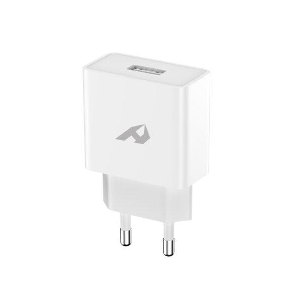 Carregador HOME Quick Charge 3.0 (5V/3A - 9V/2A) USB