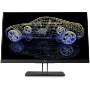 """MONITOR HP Z23N G2 23"""" FHD LED IPS 5ms - 1JS06A4"""