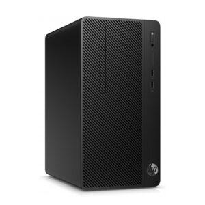 Computador HP 290 G4 MT i3-10100 8GB 256GB SSD W10 PRO