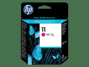 Cabeça de Impressão HP Nº11 Magenta - C4813A
