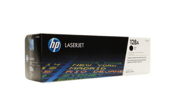 Toner HP Laserjet 128A Black - CE320A