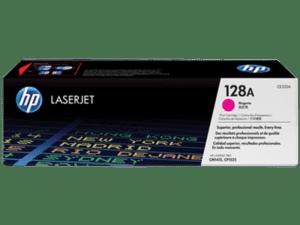 Toner HP Laserjet 128A Magenta - CE323A