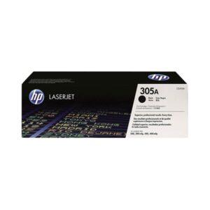 Toner HP 305A Preto