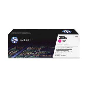 Toner HP 305A Magenta