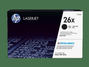 Toner HP Laserjet Pro M402 Preto - CF226X