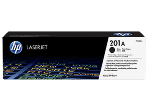 Toner HP Laserjet 201A Black - CF400A