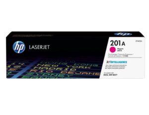 Toner HP Laserjet 201A Magenta - CF402A