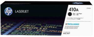 Toner HP Preto 410A - CF410A