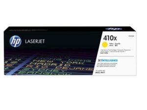 Toner HP Amarelo 410X - CF412X