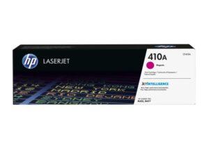 Toner HP Magenta 410A - CF413A