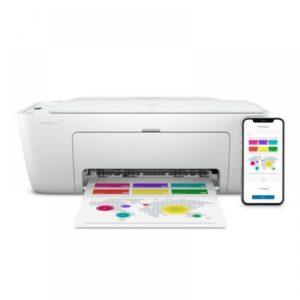 Impressora HP Deskjet 2720 Multifunções - 3XV18B