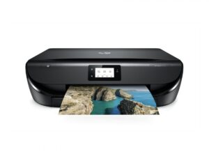 Impressora HP Envy 5010 Multifunções - M2U85B
