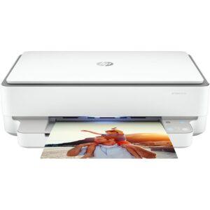 Impressora HP Envy 6030 Multifunções - 5SE18B