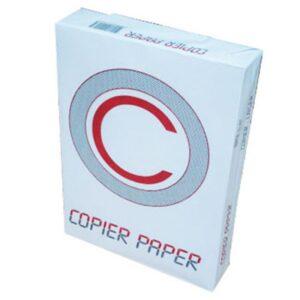 Resma Papel A4 Branco Laser e Inkjet (500 folhas)