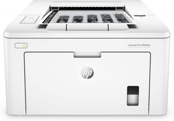 Impressora HP LASERJET Pro MFP M203DN