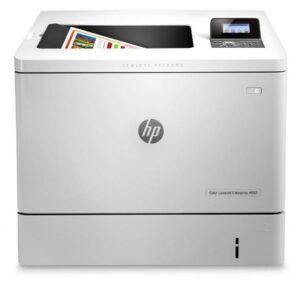 Impressora HP Laserjet Enterprise M552dn - B5L23A