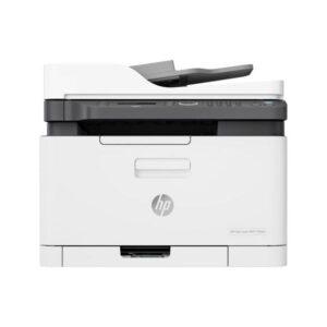 Impressora HP LASERJET Color MFP 179FNW - 4ZB97A