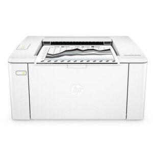Impressora HP LASERJET Pro M102W - G3Q35A