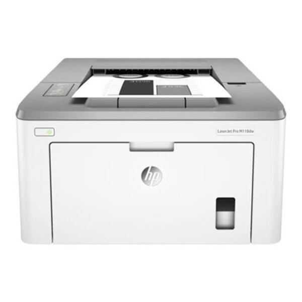 Impressora HP LASERJET Pro M118DW - 4PA39A