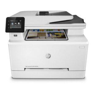 Impressora HP LASERJET Pro M281fdn - T6B81A