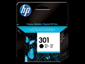 TINTEIRO HP Nº301 Preto - CH561EE