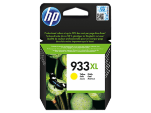 HP Nº933XL Amarelo - CN056AE