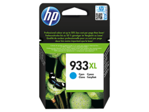 TINTEIRO HP Nº933XL Cyan - CN054AE