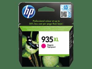 TINTEIRO HP Nº935XL Magenta - C2P25AE