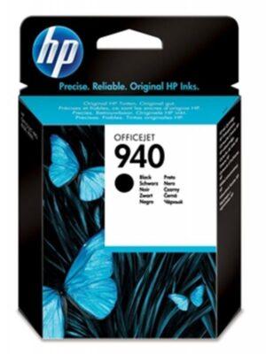 Tinteiro HP Nº 940 Preto - C4902A