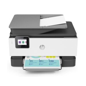 Multifunções HP OfficeJet PRO 9010 All-in-One - 3UK83B