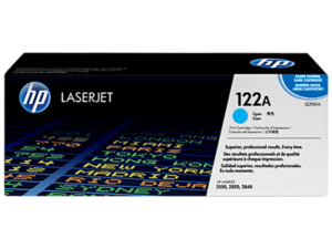 Toner HP Laserjet 2550 Alta Capacidade Cyan - Q3961A