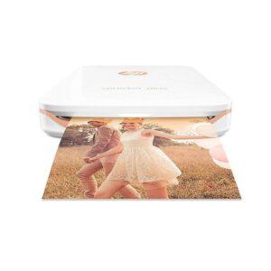 Impressora HP Sprocket Plus Fotográfica - 2FR85A