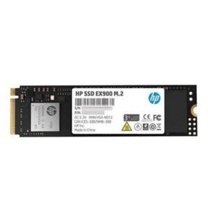 SSD HP EX900 250GB M.2 NVMe PCIe - 2YY43AA#ABB