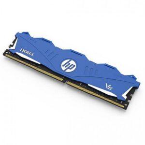 MEMÓRIA HP V6 Series 16GB DDR4 3000MHz CL16 Blue
