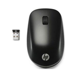 Rato HP Wireless Ultra Mobile Preto