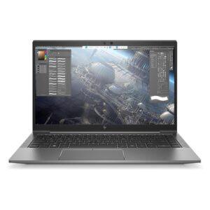 "Portátil HP Zbook Zfirefly 14 G7 14"" i7-10510U 16GB 512GB SSD"