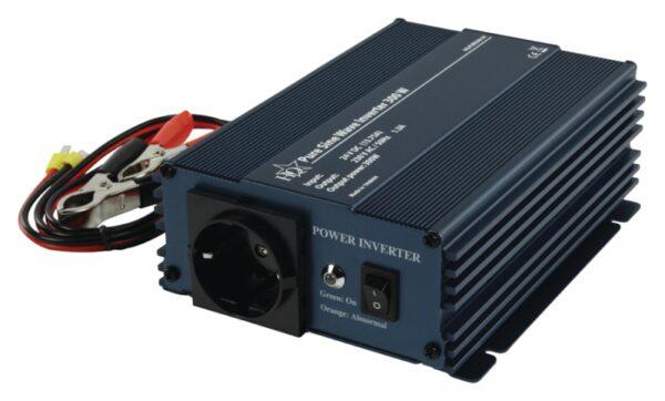 Inversor HQ 24V P/ 230V 300W - 2430
