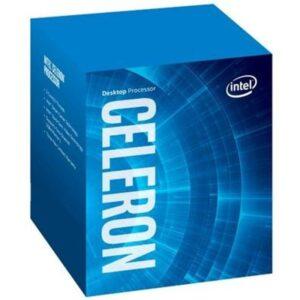 Processador INTEL Celeron G5900 3.40GHz 2MB Socket 1200 BOX
