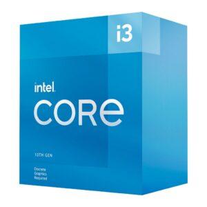 INTEL Core i3 10105 3.70GHz 6MB Socket 1200 BOX